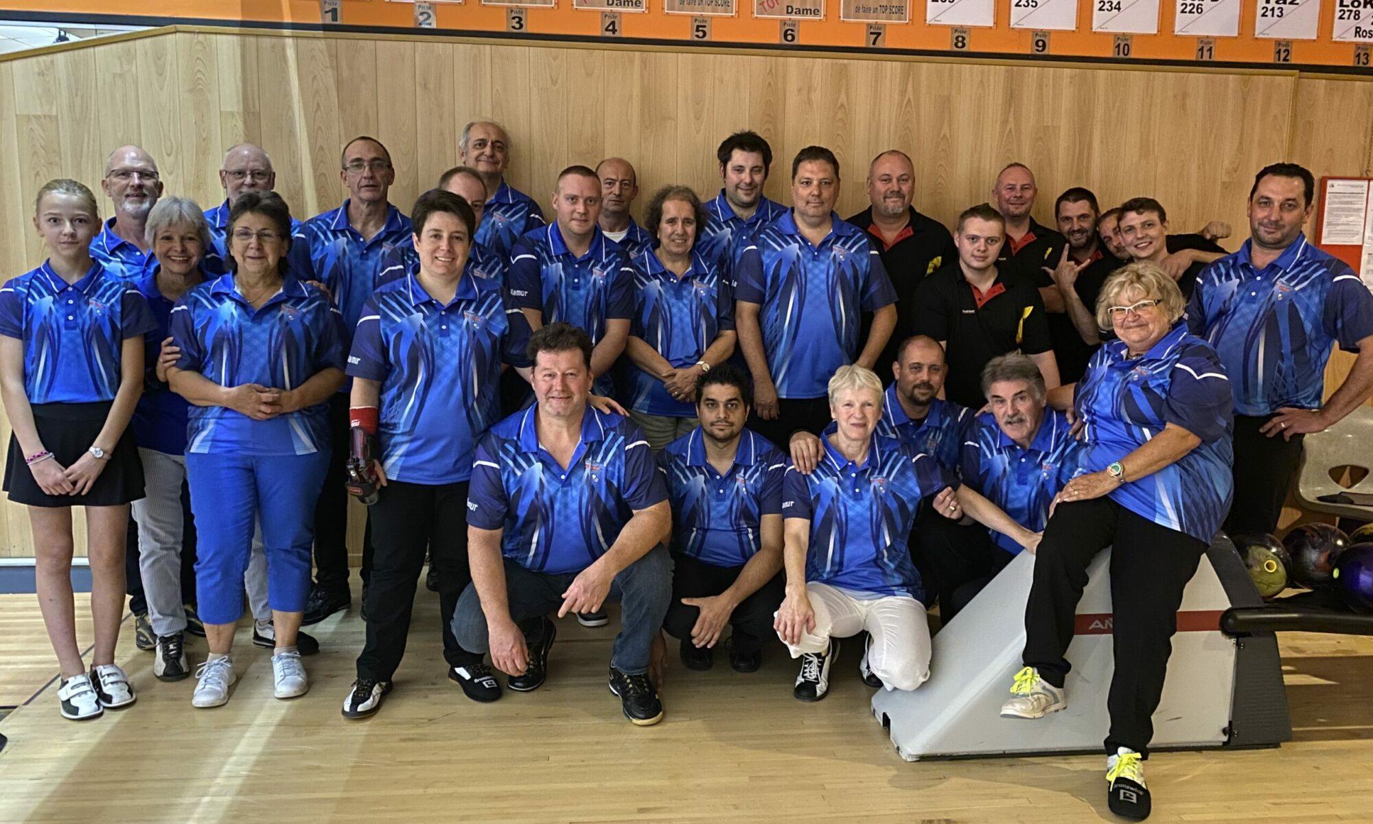 Bowling Club Namur